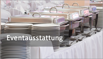 Eventausstattung Berlin