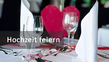 Hochzeit feiern Berlin