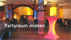 Party Raum mieten Berlin